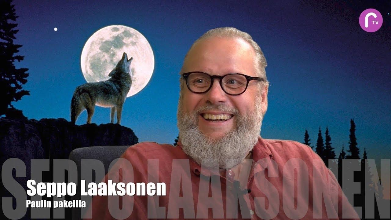 Seppo Laaksonen