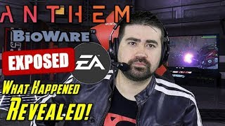 Anthem: Finally EXPOSED! + Bioware
