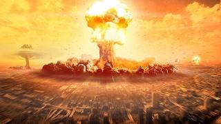 война ядерная фото