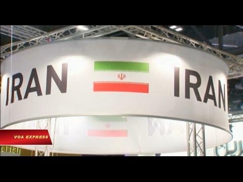 Tillerson: 'Iran là mối đe dọa khu vực và thế giới'