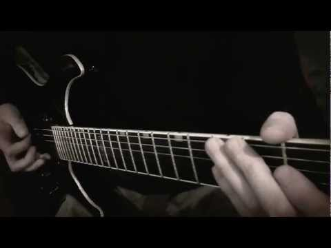 Lamb of God - Remorse is for the Dead Guitar Cover