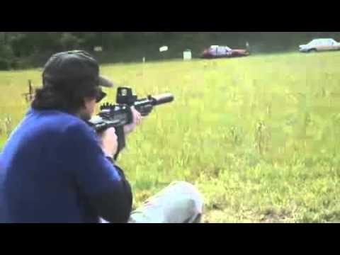 Mark 14 Mod 0 EBR Enhanced Battle Rifle