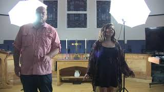 Yes I Will with Stand In Your Love by Michael Bishop and Abby Roatan