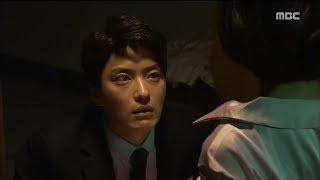 [Teacher Oh Soon Nam] 훈장 오순남 124회 -Jang Seung-jo 'I'm stuck in my life!' 장승조 '한 평생 갇혀있어 보라고'