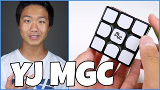 YJ MGC Unboxing: The Best Priced 3x3 on the Market! | Speedcubeshop.com