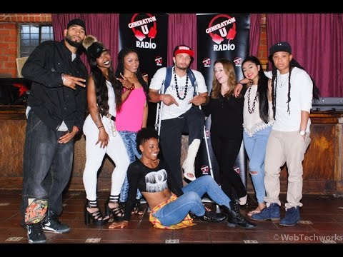Generation U Radio - The Leave Yo Mark Show