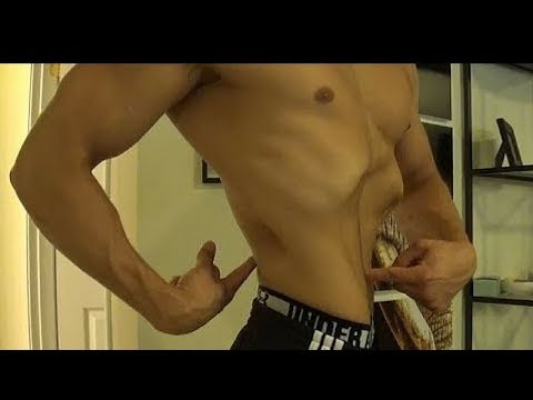 How To Stomach Vacuum Exercise