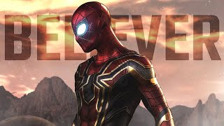Spider-Man: Far From Home | Believer「 MMV 」 Thumb