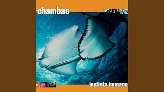Instinto Humano (Chambao Goes To The Club. Dr. Kucho! Weekend Vocal)