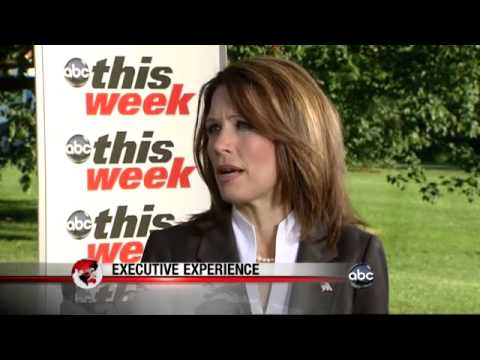 Interview With Michele Bachmann