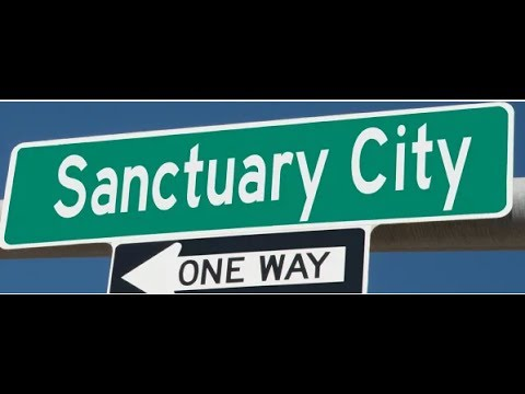 BREAKING! GUESS WHO'S FUNDING CALIFORNIA'S SANCTUARY CITY?