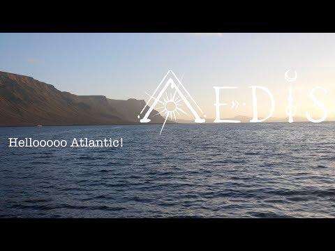 Sailing Aedis Episode 31: Helloooo Atlantic!