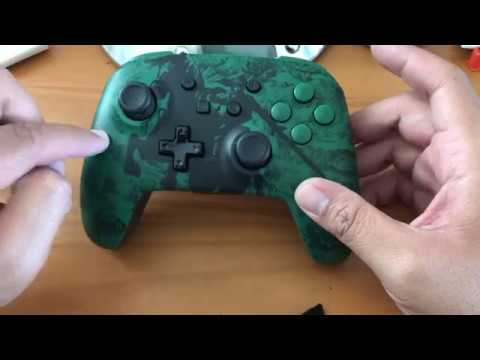 Update: Resin casting a D-pad for the PowerA wireless enhanced controller