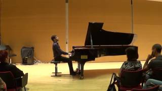 Canto - Jan Radzynski (Piano: Or Yissachar)