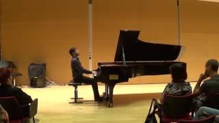 Canto - Jan Radzynski (Piano: Or Yissachar)
