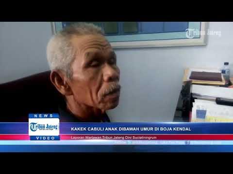 Kebejatan Kakek Ini Terungkap Berkat Temuan Uang di Kamar Siswi SMP thumbnail