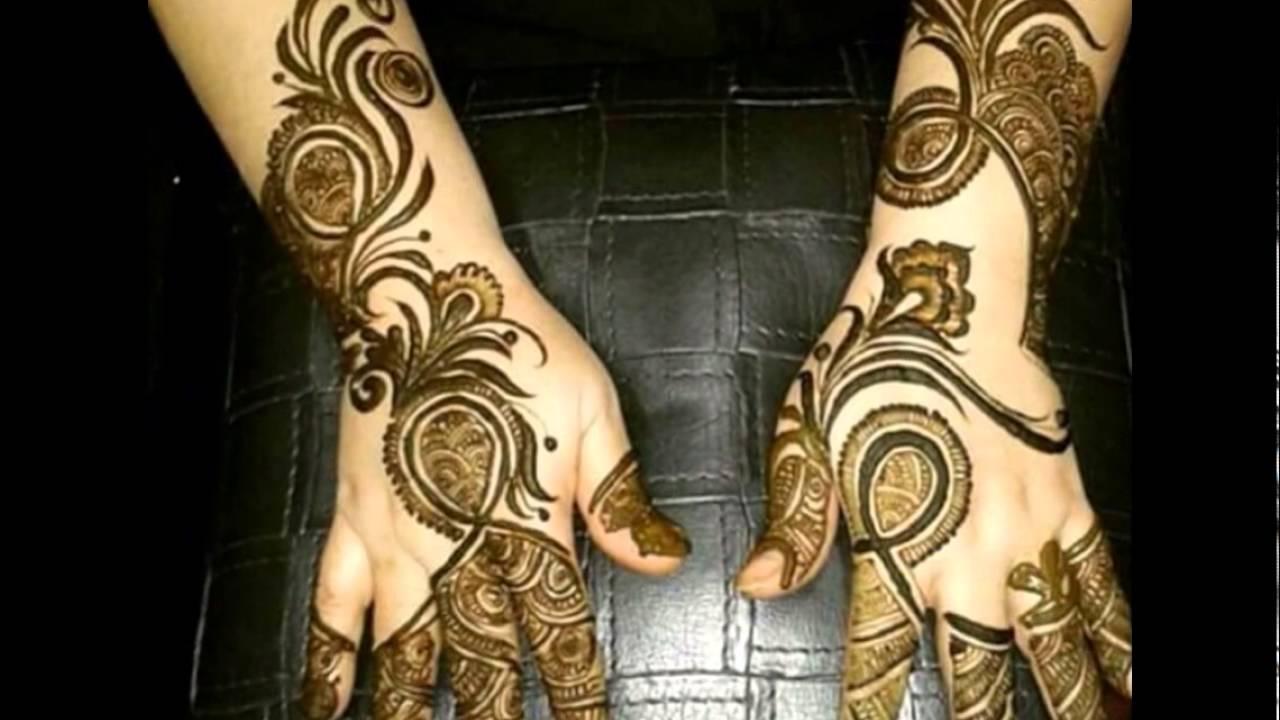 Indian mehndi designs 2016 - Latest Mehndi Designs Bridal Mehndi Designs Arabic Mehndi Indian Mehndi Pakistani Mehndi Designs Youtube