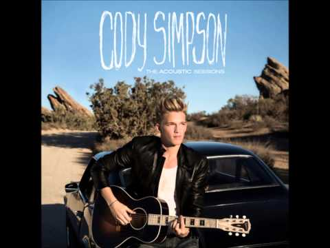Cody Simpson - La Da Dee (The Acoustic Sessions - EP)