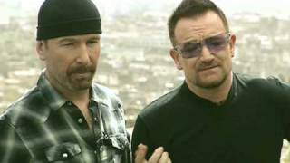 U2 - No Line On The Horizon (Behind the scenes)