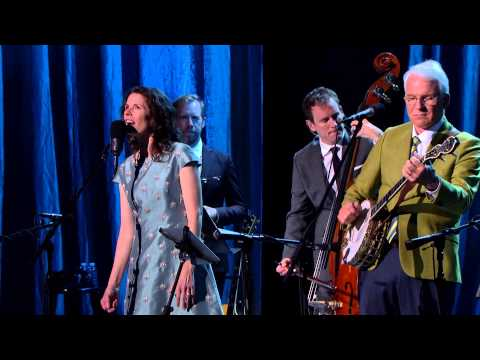 Love Has Come For You | Steve Martin and the Steep Canyon Rangers feat. Edie Brickell
