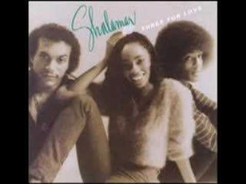 Shalamar - Right In The Socket (1979)