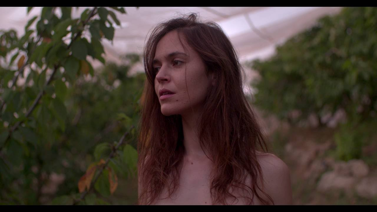 Instagram Pics Fanny Beladona naked photo 2017