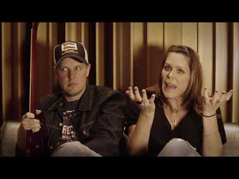Beth Hart & Joe Bonamassa  Black Coffee Album Trailer