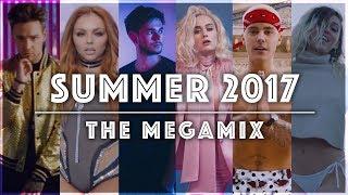 SIGN OF THE SUMMER | Summer 2017 Megamix (Mashup) // Adamusic Mp3