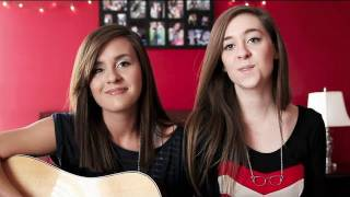 "Katy Perry ""Hummingbird Heartbeat"" by Megan and Liz"