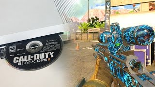 BLACK OPS 2 XBOX ONE GAMEPLAY!