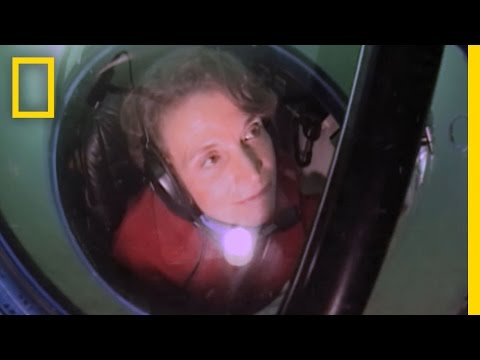 In Her Words: Sylvia Earle on Women in Science | National Geographic