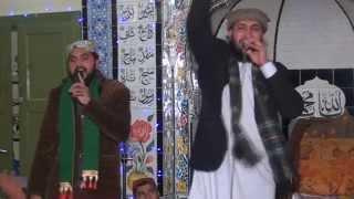 Mefil-e-Milad(Nawan Pind chawinda)Farooq ul Hassan