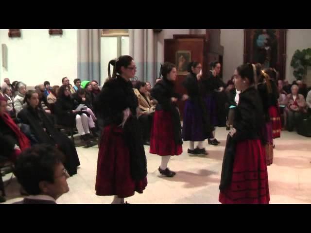 Ven a adorar al Niño 2014  en la Iglesia de Nuatra Señora del Pilar de Valladolid