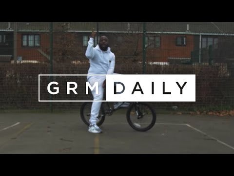 Teddy Music - Not For The TV (Part 3)  [Music Video] | GRM Daily