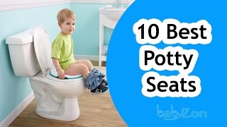 Best Potty Seats 2016 - Top ten Potty Seats Reviews!