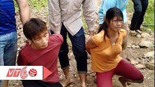 Bắt được nghi phạm giết 4 người ở Yên Bái | VTC