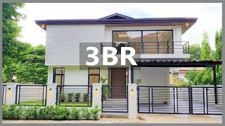 GREAT DEAL! 29M ALABANG Brand NEW House and Lot for Sale near Alabang Town Center | Property ID: A5