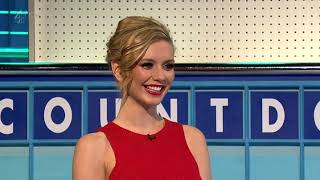 8 Out of 10 Cats Does Countdown episode 16 James Corden, Kevin Bridges, Peter Serafinowicz