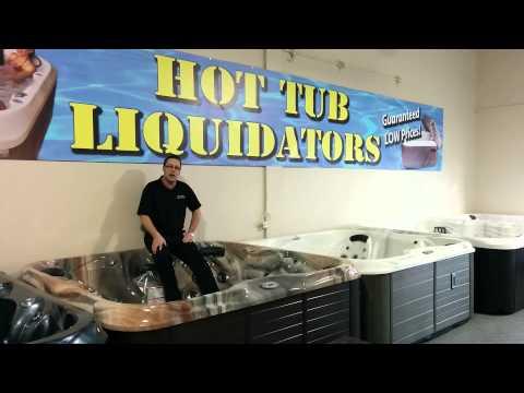 Hot Tub Liquidators Kitchener
