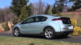 2011 Chevrolet Volt Videos