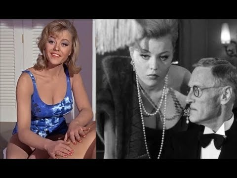 She Acted In 2 Of The Most Iconic Films Of The 60s