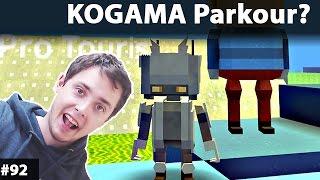 Najlepszy Parkour na Świecie - Darmowe Gry Online - Kogama