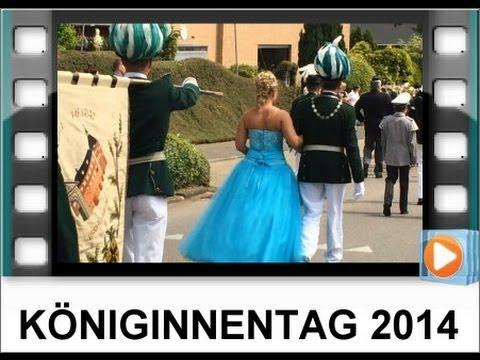2014 - Königshoven Königinnentag - Sonntag