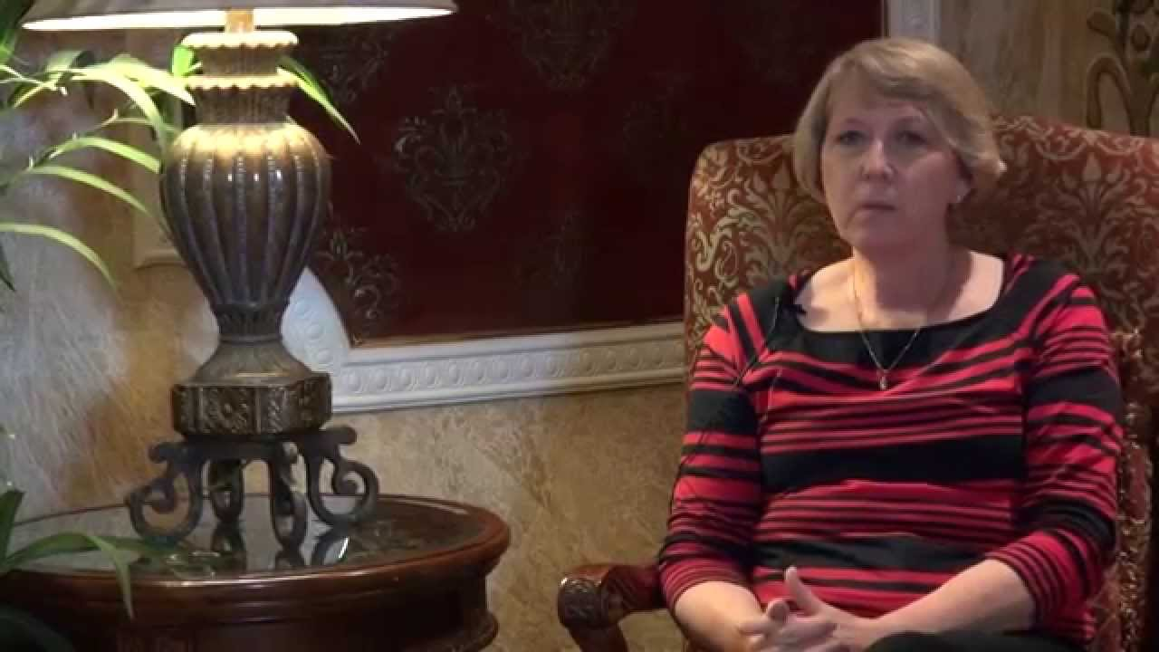 The Myositis Association, Patient stories, Inclusion-body myositis