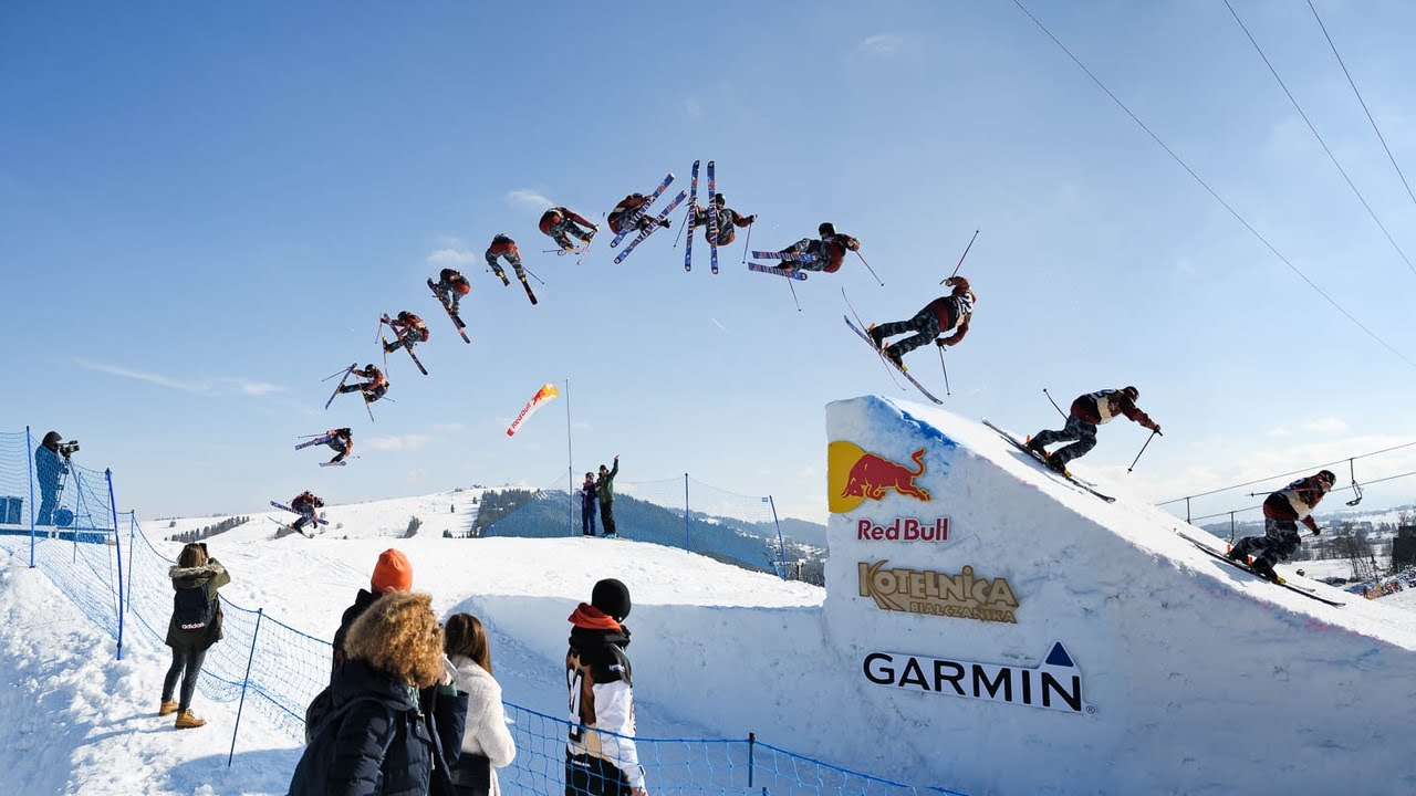 Garmin Winter Sports Festival 2020 | Report