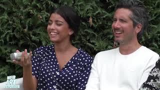 interview de Jean-Bernard Marlin, Kenza Fortas et Dylan Robert (Sheherazade)