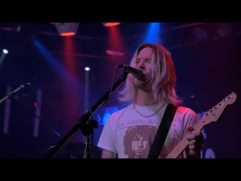 Sliver -Tribute To Nirvana live at The Whisky A Go Go (MY BAND AMBROSINE http://youtu.be/0buJ_Xh1TZg