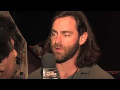 Evan Mathis at the 2013 Maxwell Awards