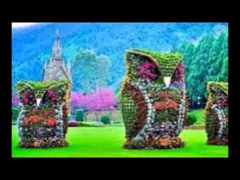 Los paisajes m s bonitos del mundo youtube - Los cuadros mas bonitos ...