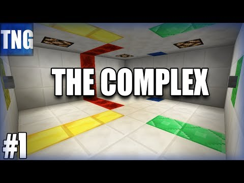 Complex: Clue's in the Name - PART 1 - TNG